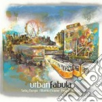 Urban Fabula Trio - Same cd musicale di Urban fabula trio