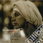 Eva Simontacchi Feat. Tom Harrell - Places cd musicale di Eva simontacchi feat
