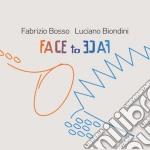 Face to face cd musicale di Fabrizio bosso & luc