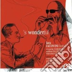 Lara Iacovini Band - 's Wonderful cd musicale di Lara iacovini band