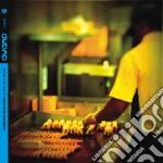 Eugenio Macchia - Living In A Movie cd musicale di Eugenio Macchia