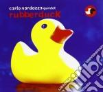 Carlo Nardozza - Rubberduck cd musicale di Carlo Nardozza