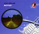 Mirror cd musicale di Miles Okazaki