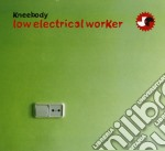 Kneebody - Low Electrical Work cd musicale di Kneebody