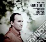 Night songs cd musicale di Ferenc Nemeth