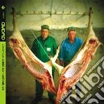 Mr.rencore & Berne T - Intollerant cd musicale di Berne t Mr. rencore