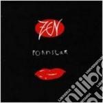 Zen - Pornstar cd musicale di ZEN