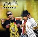 GOOD                                      cd musicale di ATOMICI
