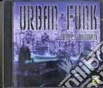 Urban funk cd musicale di F Baggiani