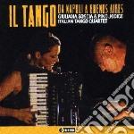 Soscia / Jodice - Il Tango Da Napoli A Buenos Aires cd musicale di SOSCIA GIULIANA-PINO JODICE