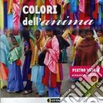 Pietro Vitale - Colori Dell'anima cd musicale di Pietro Vitale