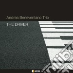 Andrea Beneventano - The Driver cd musicale di Andrea Beneventano