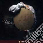 Magna mater [cd + dvd] cd musicale di Nando Citarella