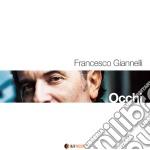 Occhi cd musicale di Francesco Giannelli