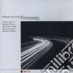 Raffaele Genovese - Freeway cd musicale di Raffaele Genovese