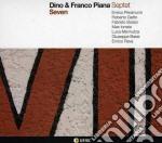 Dino & Franco Piana - Seven cd musicale di Piana dino & franco