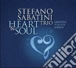 Stefano Sabatini - Heart & Soul cd musicale di Stefano Sabatini