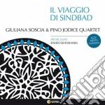 Soscia / Jodice - Il Viaggio Di Sindbad cd musicale di Iod Soscia giuliana