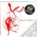 Craig Green & David King - Craig Green & David King cd musicale di Craig & king Green