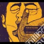 Piero Bittolo Bon - Mucho Acustica cd musicale di Pieri Bittolo bon