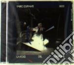 Zuffanti, Fabio - La Foce Del Ladrone cd musicale di Fabio Zuffanti