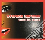 JUST IN TIME VOL.7 cd musicale di NOFERINI STEFANO