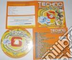 Artisti Vari - Technodome 6 cd musicale di ARTISTI VARI