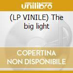 (LP VINILE) The big light lp vinile di Projcect Spiritual