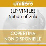 (LP VINILE) Nation of zulu lp vinile di Shaka