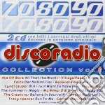 DISCORADIO COLLECTION vol.1 cd musicale di ARTISTI VARI(2CD)