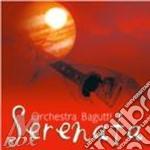 SERENATA cd musicale di Orchestra Bagutti