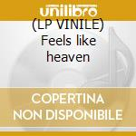 (LP VINILE) Feels like heaven lp vinile di Gomma Jimmy