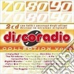 DISCORADIO COLLECTION VOL.3 (2CD) cd musicale di ARTISTI VARI
