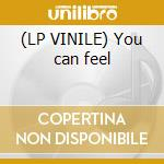 (LP VINILE) You can feel lp vinile di Factory Kaos