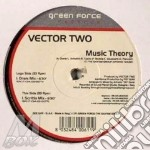 (LP VINILE) Music theory lp vinile di Two Vector
