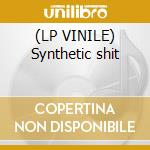 (LP VINILE) Synthetic shit lp vinile di Traum