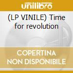 (LP VINILE) Time for revolution lp vinile di Tekkidz