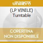 (LP VINILE) Turntable lp vinile di Element 6th