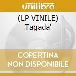 (LP VINILE) Tagada' lp vinile di Ladina Anima