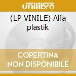 (LP VINILE) Alfa plastik lp vinile di Stardust Dj