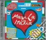 MAGIKA ITALIA 3 cd musicale di ARTISTI VARI
