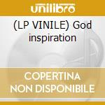 (LP VINILE) God inspiration lp vinile di Panama