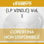(LP VINILE) Vol. 1 lp vinile di Collection Groove