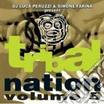TRIBAL NATION 5 cd musicale di ARTISTI VARI