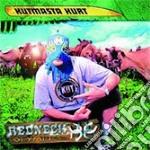 Kurt Kutmaster - Redneck Olympics cd musicale di KUTMASTER KURT