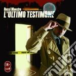 Bassi Maestro - L'ultimo Testimone cd musicale di Maestro Bassi