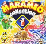 Marameo Collection V - cd musicale di ARTISTI VARI