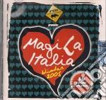 Magica Italia 4 cd musicale di ARTISTI VARI