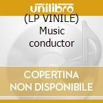 (LP VINILE) Music conductor lp vinile di 2:pm feat. vixi