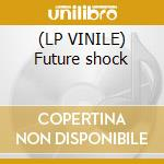 (LP VINILE) Future shock lp vinile di Nookie Tha